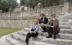Allegrini Marilisa, Silvia and Franco Allegrini Winery Image