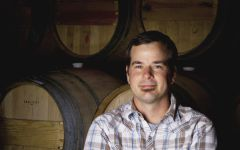 Spottswoode Estate Vineyard & Winery Spottswoode Winemaker Aron Weinkauf  Winery Image