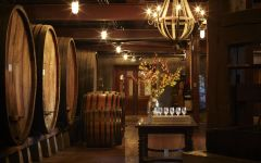 Beringer Vineyards  Winery Image