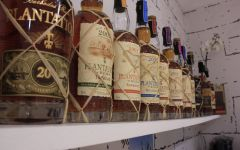 Plantation Rum  Winery Image