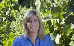 Duckhorn Vineyards Winemaker Renee Ary Winery Image
