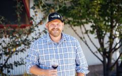 Calera Winemaker Mike Waller Winery Image