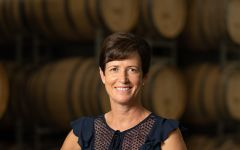 Mollydooker Sarah Marquis, CEO/Winemaker Winery Image