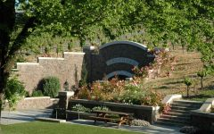 Truchard Estate Cave and vines Winery Image