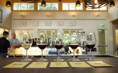 Duckhorn Vineyards Duckhorn Vineyards Tasting Winery Image