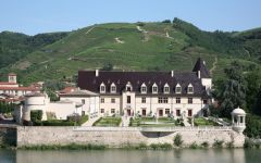 Guigal Chateau d'Ampuis Winery Image