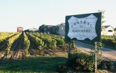 Chateau Rieussec Winery Image