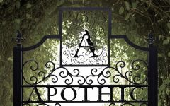 Apothic  Winery Image