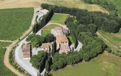 Altesino  Winery Image