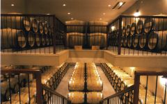 Chateau Rieussec The Cellar Winery Image