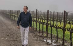 The Counselor Winemaker Nick Goldschmidt Winery Image