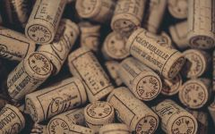 Domaines Ott Domaines Ott Corks Winery Image