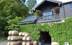 Keenan Tasting Room on Spring Mountain Winery Image