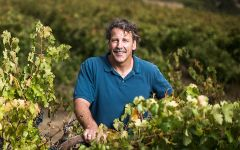 Hickinbotham Winemaker, Chris Carpenter Winery Image