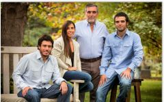 Santa Julia Zuccardi Family Winery Image