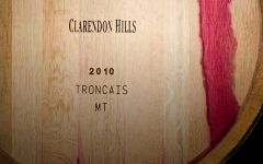 Clarendon Hills Barrel Winery Image