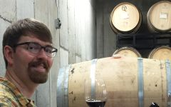 Betz Family Winery  Louis Skinner, Winemaker Winery Image