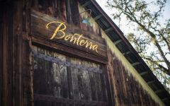 Bonterra Winery Image