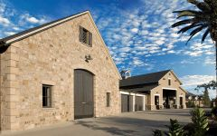 Trinchero Napa Valley State of the Art Winery Winery Image