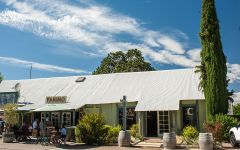Tensley Tasting Room in Los Olivos Winery Image