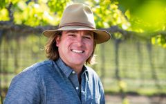 Mer Soleil Charlie Wagner, Owner and Winemaker Winery Image