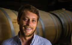 Newton Vineyard Winemaker, Alberto Bianchi Winery Image