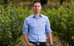 Chateau Montelena Winemaker Matt Crafton Winery Image