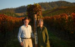 Abacela Earl & Hilda Jones Winery Image