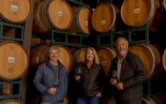 Addendum by Fess Parker The Parker Family Winery Image