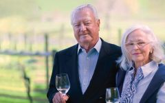 Craggy Range Winery Craggy Range Terry and Mary Peabody Winery Image