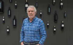 Aalto Winemaker & Founder Mariano Garcia Winery Image