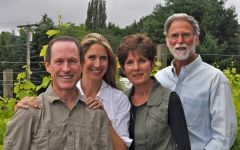 Betz Family Winery  Betz Team Winery Image