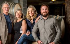 A to Z The Founders of A to Z Wineworks Winery Image
