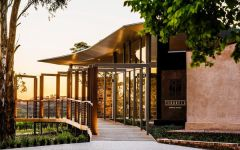 Torbreck Cellar Door Winery Image