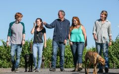 The Counselor Winemaking is a Family Affair Winery Image