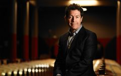 Penfolds Wines Penfolds Chief Winemaker Peter Gago  Winery Image