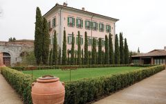 Il Borro  Winery Image