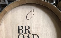 Broadside Broadside Barrels Winery Image