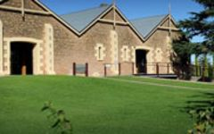 Wynns Coonawarra Estate Winery Image