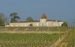 Chateau Rabaud Promis Winery Image