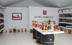 Alvaro Domecq Winery Image