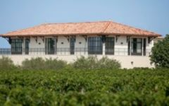 Claude Val Winery Image