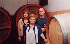 Antoniolo Winery Image