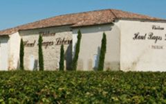 Chateau Haut-Bages Liberal Winery Image