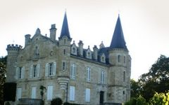 Chateau Clos L'Eglise Winery Image
