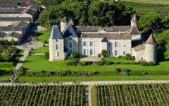 Chateau d'Yquem Winery Image