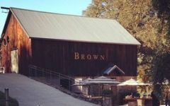 Brown Estate Winery Image