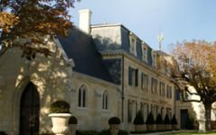 Chateau La Mission Haut-Brion Winery Image