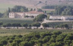 Abadia Retuerta Winery Image