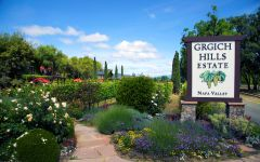 Grgich Hills Estate Winery Image